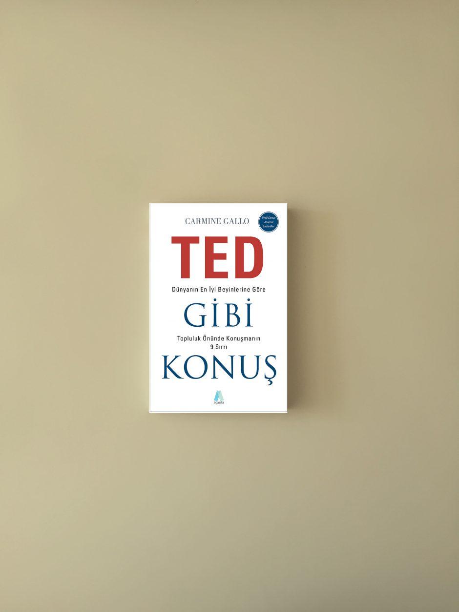 TED Gibi Konuş2