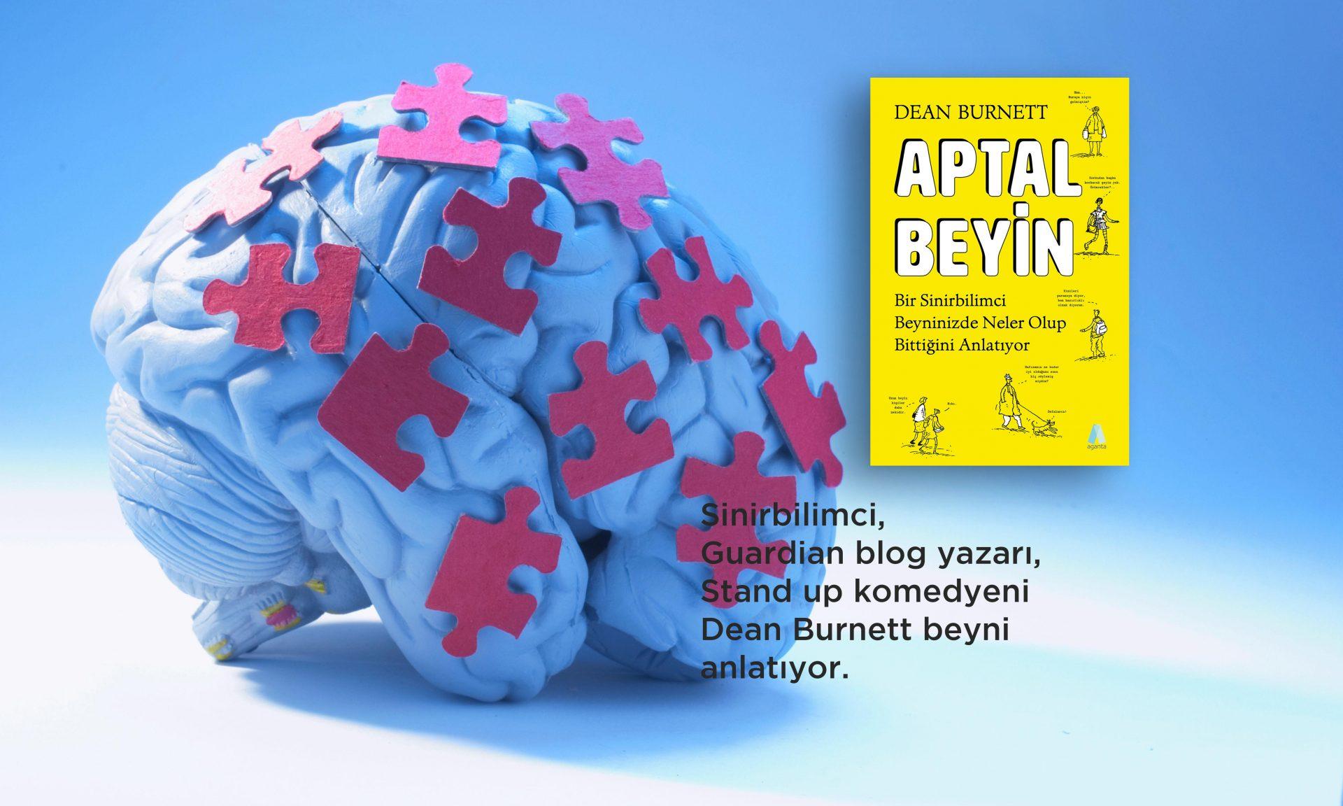 Beyin aslında komik bir şey!