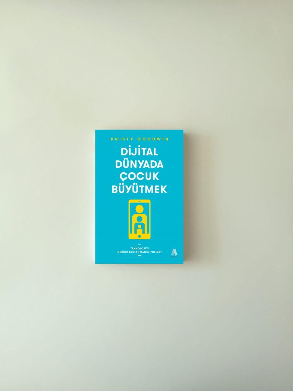 Dijital Çocuk kitaplar