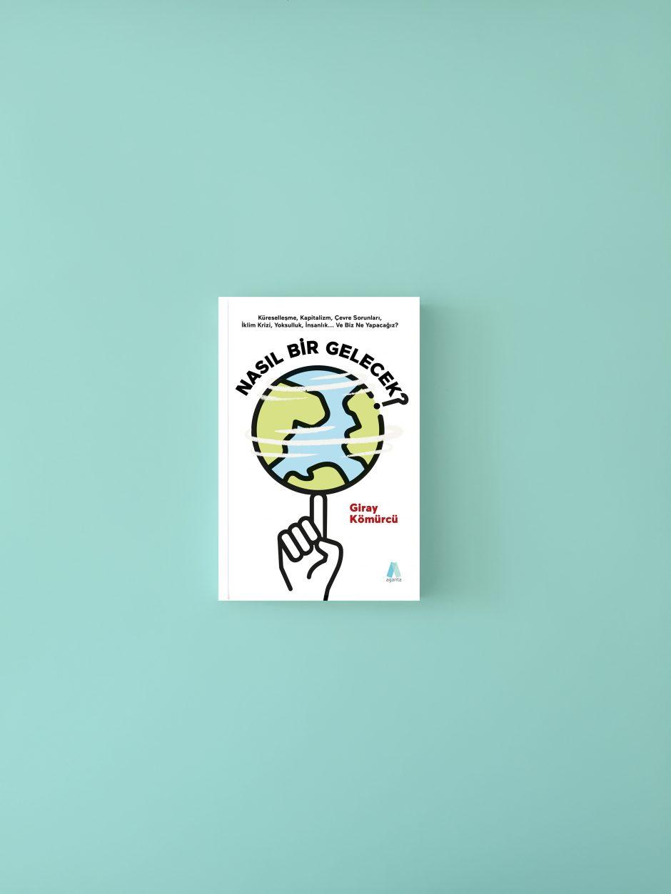 Nasıl Bir Gelecek kitaplar